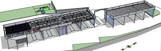 hydrostar projet
