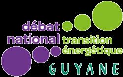 logo TE Guyane