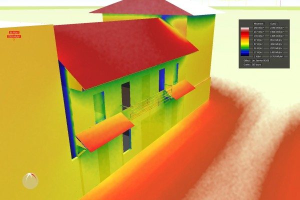 Prix : Rénovation Isolation Thermique Quel Rideaux Le Puy-en-Velay (Pas Cher)